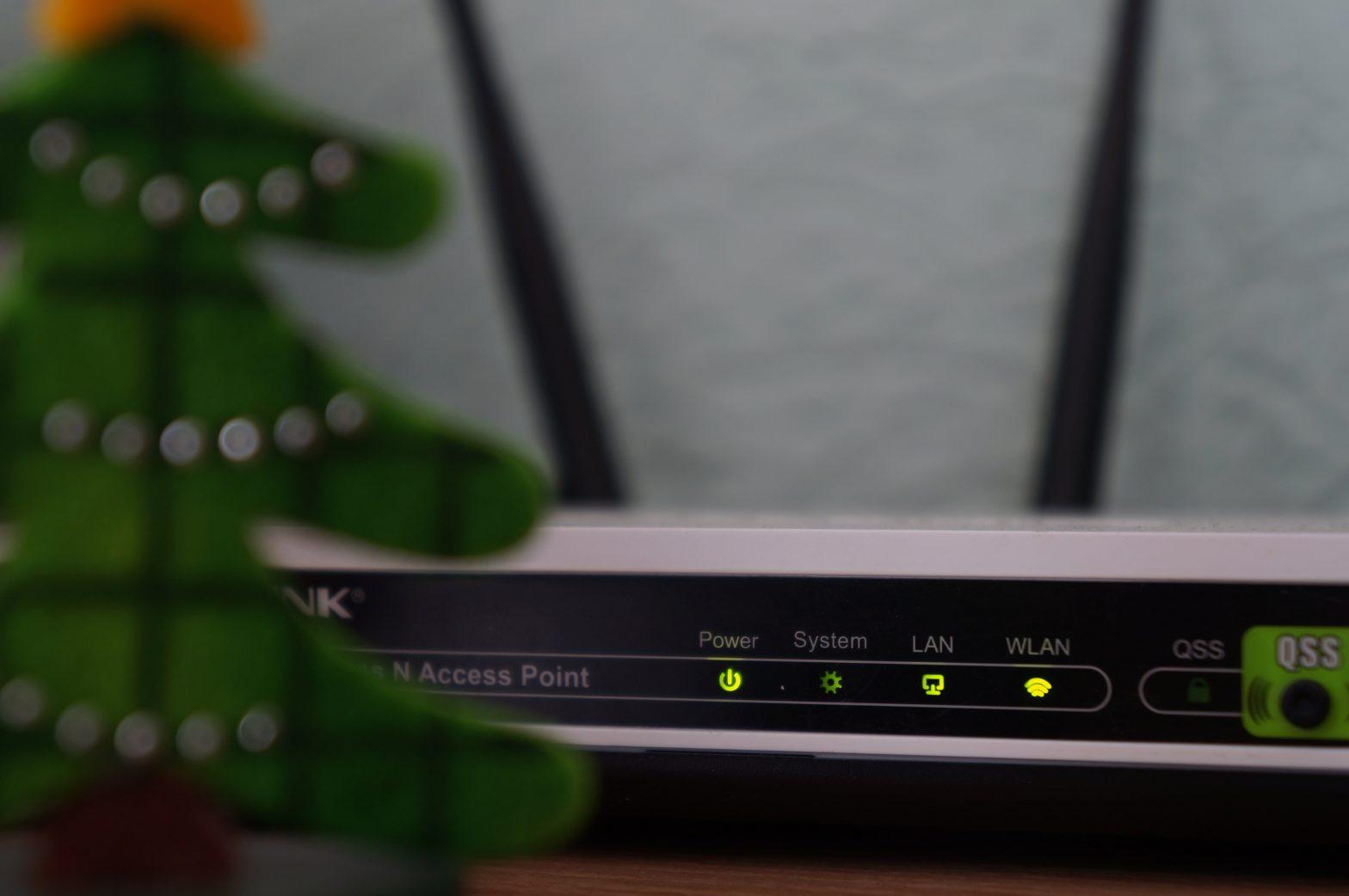 Le même SSID pour le WiFi 2,4Ghz et 5Ghz?
